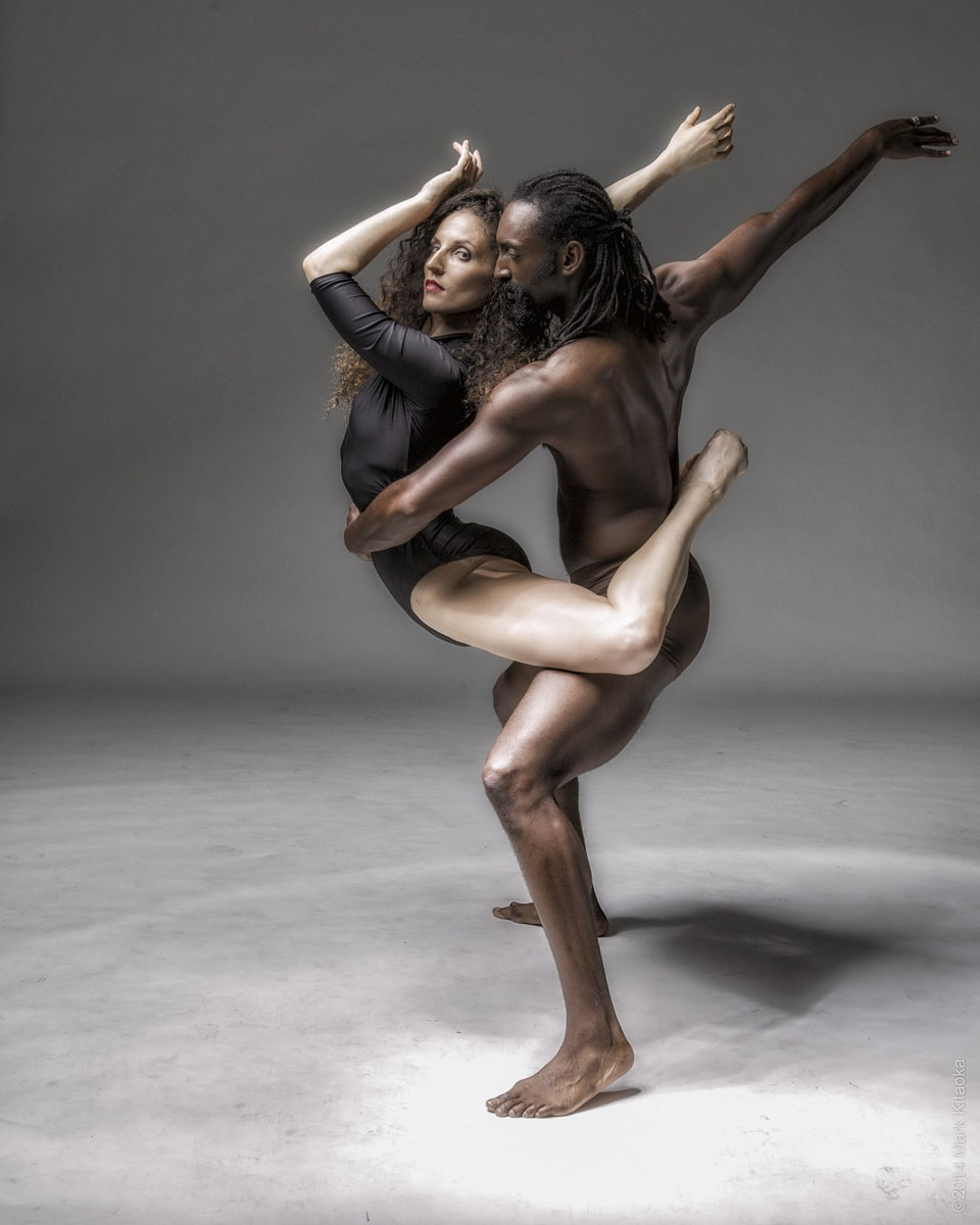Savage Jazz Dance Company