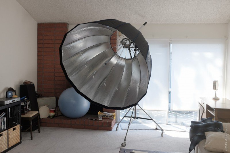 Westcott 59 Quot Zeppelin Review Mark Kitaoka Photographs