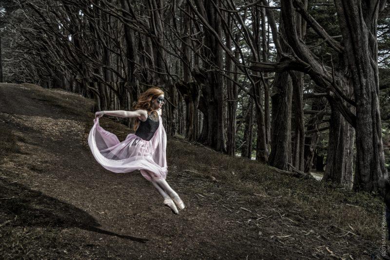 Christy Martin Avant Chamber Ballet